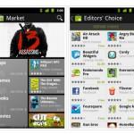 Google bringt neue Android Market App