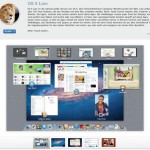 Apple veröffentlich OS X Lion