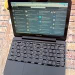 Samsung Chromebook: Erster Eindruck des Google Chrome OS Netbooks