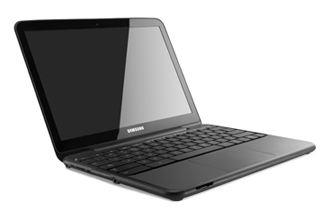 Google Chrome OS Samsung Chromebook