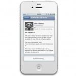 Apple verteilt iOS 5 Beta 4 over the Air