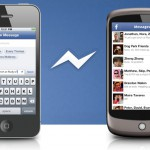Facebook Messenger für iPhone und Android (Update)