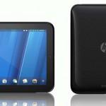 Test HP TouchPad: Tablet einmal anders dank WebOS