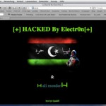 Libyens Top Level Domain .ly gehackt