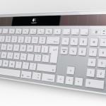Test Logitech K750 Mac: Funktastatur mit Solarzellen