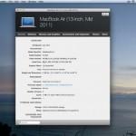 Softwaretipp: Mactracker die App welche jedes Apple Teil kennt