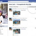 Facebook bringt neue Features: Logischer, sicherer und Google+ ähnlicher