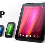 HP stellt WebOS ein: Ausstieg aus dem Smartphone und Tablet Markt