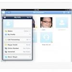 Skype für iPad sollte heute erscheinen (Update)