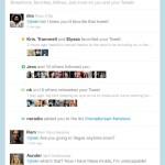 Twitter.com: Zwei neue Funktionen