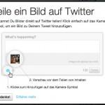 Twitter startet eigenen Foto Dienst