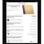 Zite iPad App für 25 Millionen $ an CNN verkauft
