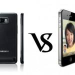 Samsung doch nicht vor Apple: Falsche Angaben in Pressemitteilung