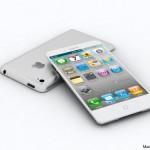 Sieht so das iPhone 5 aus ?
