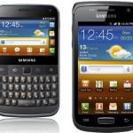 Samsung benennt Galaxy Smartphones neu