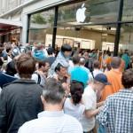 Apple ordnet Feriensperre für Mitte Oktober an