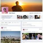 Facebook bringt neue Timeline und integriert Musik und Videodienste