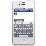 Update für die Facebook iPhone App: Bye bye iPad Hack