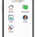Google+: Offen für alle, Grosses Update der Mobile App & coole neue Funktionen