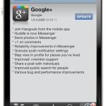 Google+: Neue App für das iPhone