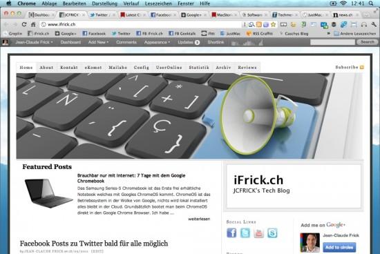 Google Chrome Mac Os X Lion Download