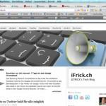 Google Chrome 14 Finale Version mit OS X Lion Support