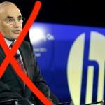 HP: CEO gefeuert, neue Chefin Meg Whitmann