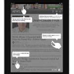 News.me iPad App nun gratis nutzbar