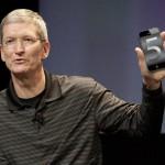 Apple iPhone 5 Event am 4. Oktober?