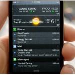 Apple schaltet iOS 5 Video auf