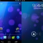 Android 4.0 Ice Cream Sandwich: Google macht Android benutzerfreundlich