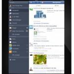Facebook iPad App: Facebook macht wieder Spass