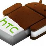 Android 4.0: HTC bestätigt Updates