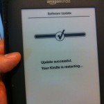 Kindle Software Update bringt Cloud Sync für eigene Dokumente