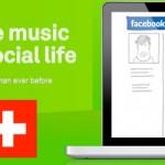Spotify kommt in die Schweiz