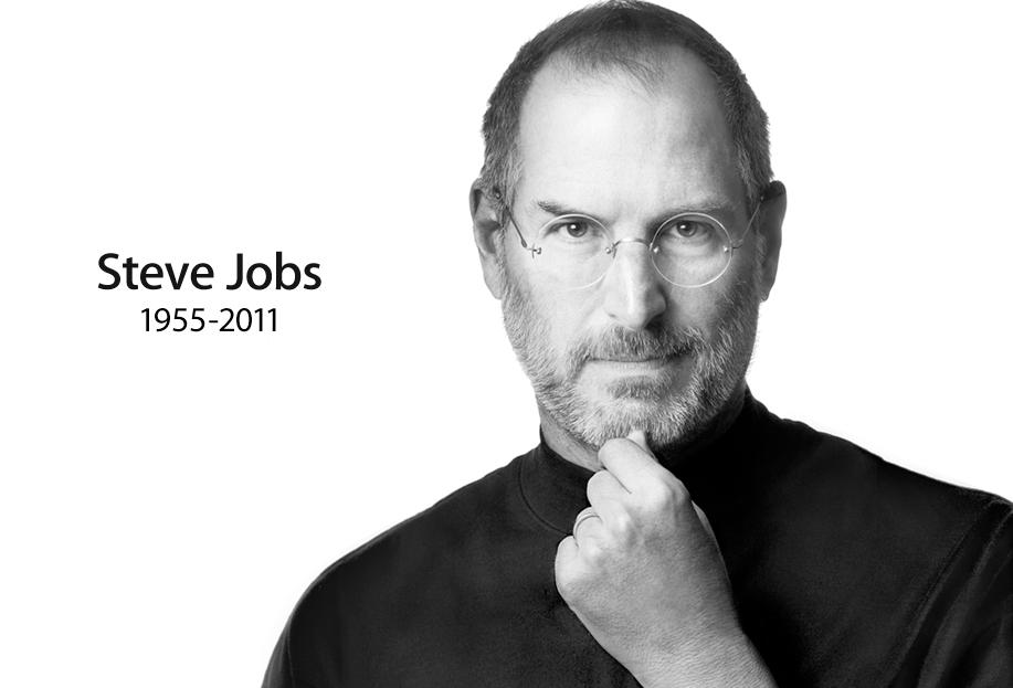 05/10/2012 Steve Jobs starb vor einem Jahr: Wie sich Apple verändert ... - Steve-Jobs-RIP