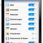 iCloud und geteilte Apple IDs: So funktionierts