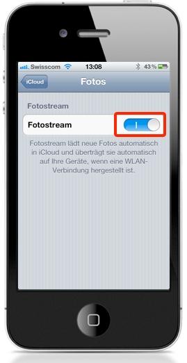 Iphoto Fotos Löschen Iphone
