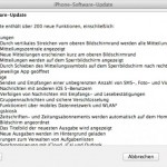 Apple veröffentlicht iOS 5: Alle Download Links