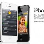 iPhone 4S: Apple bleibt sich treu