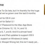 1Password bekommt bald iCloud Unterstützung