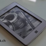 Test Amazon Kindle Touch: Der perfekte eBook Reader