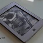 Test Amazon Kindle Touch: Der perfekte eBook Reader