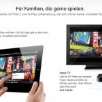 Cyber Monday: Gratis Versand im Apple Online Store