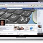 Persönliches Facebook Archiv erstellen lassen