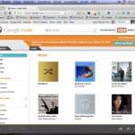 Google Music startet als gratis Dienst in den USA ohne mich