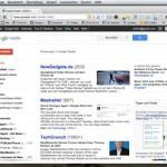Google Reader komplett neu