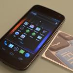 Test Samsung Galaxy Nexus: Das neue Android Referenz Smartphone