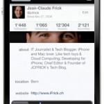 Twittelator Neue: Stylischer iPhone Twitter Client