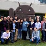 Kein Galaxy Nexus? Steve Wozniak bekam eines direkt von Google